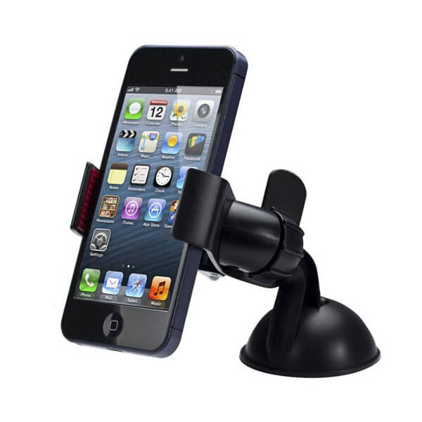 Universal Car Smartphone Holder