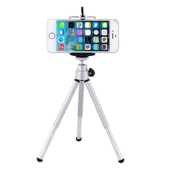 Rotatable Smartphone Tripod Stand