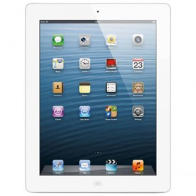 Apple iPad 4 WiFi 16GB White (Used)