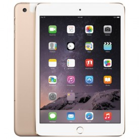 Apple iPad Mini 3 WiFi 16GB Gold (Used)