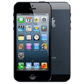 Apple iPhone 5 16GB Black Slate (Used)