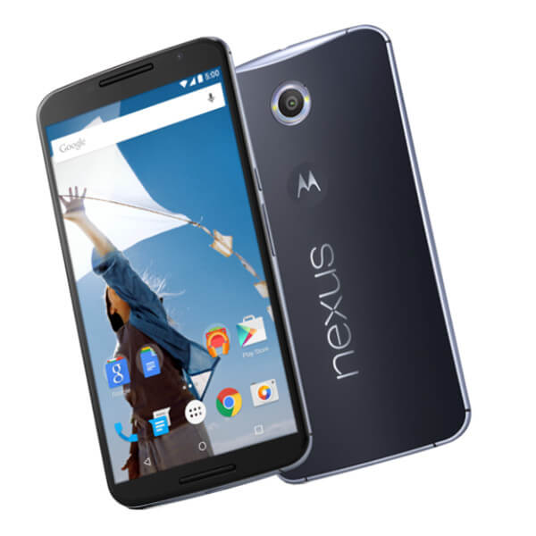 Motorola Nexus 6 32GB Blue (Used)