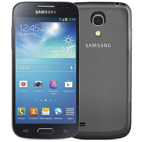 Image result for samsung galaxy s4 black mist