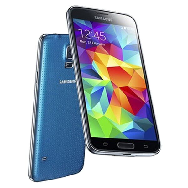 Samsung Galaxy S5 16GB Blue (Used)