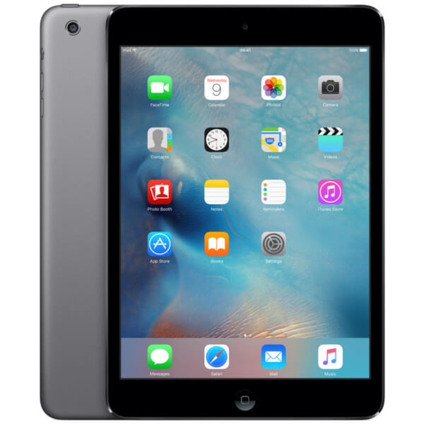 Image of Apple iPad Mini 2 4G 16GB Space Grey (Used)