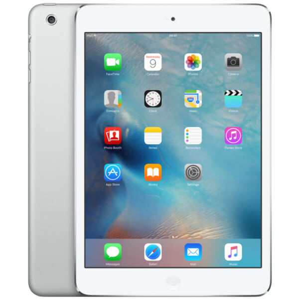 Image of Apple iPad Mini 2 WiFi 32GB Silver (Used)