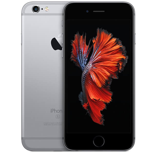 Image of Apple iPhone 6S Plus 64GB Space Grey (Used)