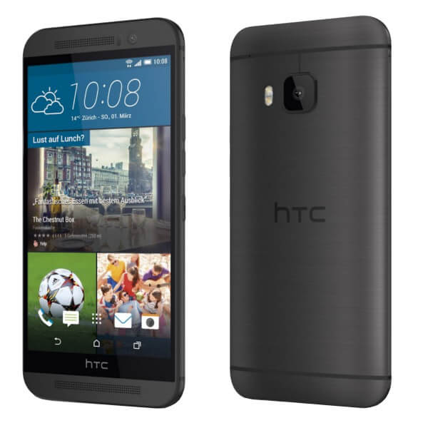 Image of HTC One M9 32GB Grey (Used)