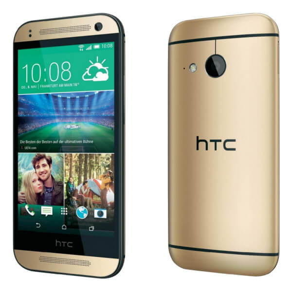 Image of HTC One Mini 2 16GB Gold (Used)