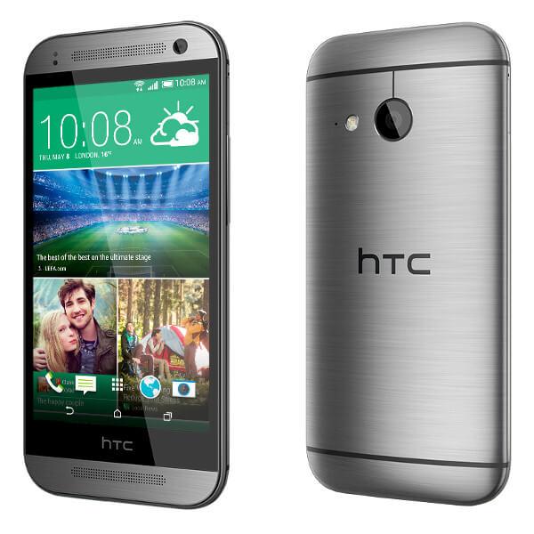Image of HTC One Mini 2 16GB Grey (Used)