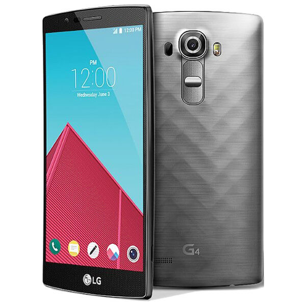 Image of LG G4 32GB Grey (Used)