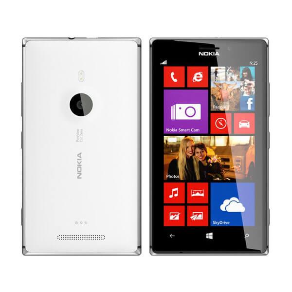 Image of Nokia Lumia 925 16GB White (Used)
