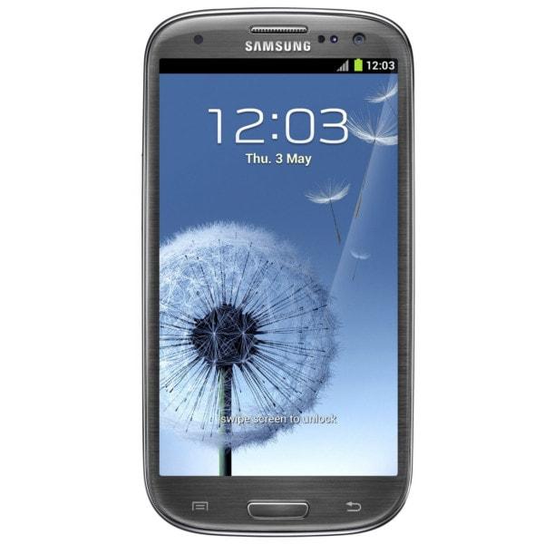 Image of Samsung Galaxy S3 4G 16GB Grey (Used)