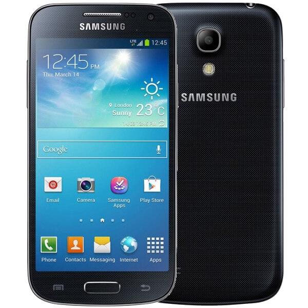 Image of Samsung Galaxy S4 4G 16GB Black (Used)