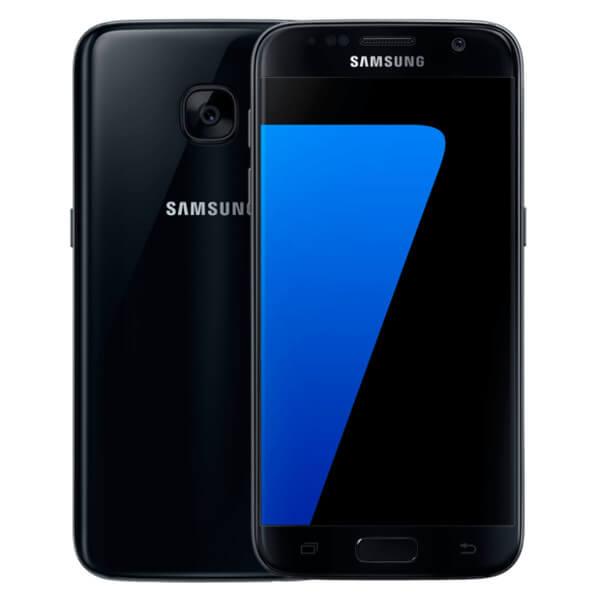 Image of Samsung Galaxy S7 32GB Black (Used)